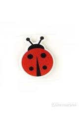 Applicazione-decorazione-coccinella-intessuto-adesiva-bomboniera-sacchetto-segnaposto-cerimonia-da-incollo-0786-4cm