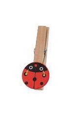 Applicazione-decorazione-coccinella-legno-plastica-bomboniera-sacchetto-segnaposto-cerimonia-molletta-5cm