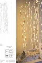 Salice-con-200-luci-LED.-H-150