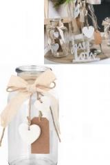 Vaso-vetro-applicazioni-fiocchi-cuori-Diam8-H16-articolo-decorativo-cerimonie-cerimona-confettata-matrimonio-battesimo-comunione-cresima-nozze-laurea-pensionamento-anniversario-bomboniera-segnaposto-BN27910
