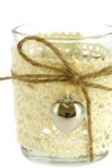 Bicchiere-vetro-pizzo-cuori- Diam.7.5 H 8-ST 1715271605