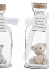 Bottiglia-vetro-con-orsetto-resina-baby-con-luce-LED.-H-15-Codice-RB761