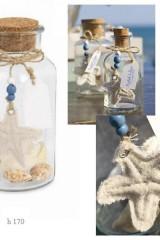 Bottiglietta-vetro-con-tappo-sughero-e-decorazioni-marinare.-H-17-Codice-BN28454