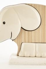 Elefante-ceramica-e-legno-bicolor.-CM-13-Codice-CB03004-CB03003