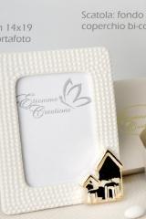 Portafoto-ceramica-con-casetta-gold-e-scatola-CM14x19-E02160-bomboniera-matrimonio-battesimo-laurea-comunione-cresima-anniversario-pensionamento-articolo-regalo-