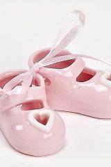 scarpe-scarpette-rosa-cuore-bebe-beaby-bimba-battesimo-nascita-bomboniera-porcellana