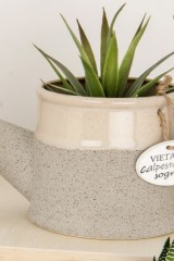 Porta-piante-forma-annaffiatoio-in-ceramica.-CM-20-Codice-E02197