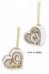 Profumatore-resina-forma-cuore-con-immagine-sacra.-CM-7-Codice-PB17269