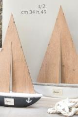Veliero-resina-con-vela-legno-Ass2-CM34H49-E02171-bomboniera-matrimonio-anniversario-nozze-comunione-cresima-battesimo-pensionamento
