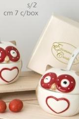 Zuccheriera-ceramica-forma-gufo-con-scatola-CM7-E02114-bomboniera-matrimonio-anniversario-laurea-nozze-comunione-cresima
