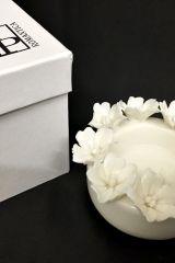 edencreazioni-Bomboniera-cerimonia-cerimonie-battesimo-comunione-cresima-nozze-laurea-pensionamento-anniversario-fiore-fiore-portacandele