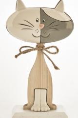Gattino-ceramica-e-legno-bicolor.-CM-13-Codice-CB03002-CB03001