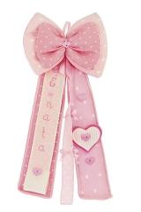 fiocco-nascita-coccarda-cuore-rosa-bimba-Misure19x40cm-ST19FI3043