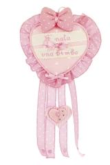 fiocco-nascita-coccarda-cuore-rosa-bimba-Misure25x45cm-ST19FI3033