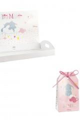 vassoio-scatoline-portaconfetti-bomboniera-battesimo-nascita-rosa-celeste-elefantino-dumbo