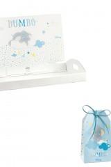 vassoio-scatoline-portaconfetti-bomboniera-battesimo-nascita-rosa-celeste-elefantino-elefante-dumbo