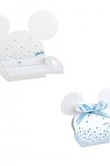 vassoio-scatoline-portaconfetti-bomboniera-battesimo-nascita-rosa-celeste-topolino-topolina-minnie-mickey-maouse