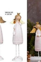 angelo-rosa-glitter-oro-natale-natalizio-Cod-1032