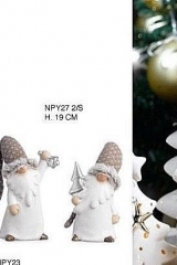 casa-casetta-portacandela-t-light-lanterna-articolo-decorativo-decoro-natalizio-ceramica-bianco-oro