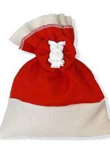 Sacchetto-portaconfetti-piatto-laurea, cresima, rosso-gesso-gufo-Misura 11 x 11 cm Art.:ED-0736