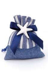 sacchetti-portadonfetti-cerimonie-battesimo-comunione-cresima-nozze-matrimonio-anniverario-righe-blu-stella-marina-gesso