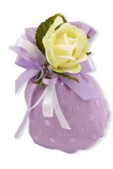 Sacchetto-portaconfetti-lilla-tessuto-damascato-cerimonia-comunione-cresima-matrimonio-battesimo