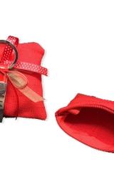 Sacchetto-busta-portaconfetti-rosso-tessuto-rustico-con-zip-mini-pochette-CM11x11-GSZ6052-