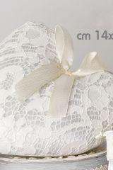cuore-sacchetto-pizzo-avorio-portaconfetti-cerimonie-battesimo-comunione-cresima-nascita-matrimonioù
