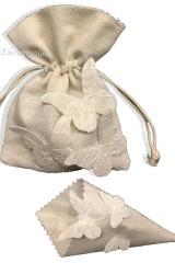 sacchetto-cono-poartconfetti-cerimonie-oatrimonio-comunione-cresima-nascita-battesimo-confettata