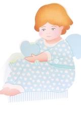 Scatola-scatolina-portaconfetti-angelo-angioletto-rosa-cuore-Art.ST18317448