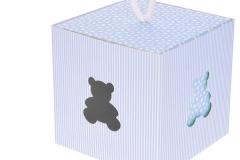 Scatola-scatolina-cubo-portaconfetti-orso-bimbo-celeste-righe-8x8x8x-ST18317459