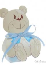 Scatola-scatolina-portaconfetti-orso-orsetto-celeste