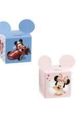 cubo-monnie-mickey-topolino-topolina-portaconfetti-rosa-celeste-bomboniera-cerimonie-battesimo-comunione-cresima