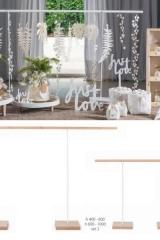 Set-2-espositori-legno-metallo-tableau-de-mariage-allestimneto-decorazione-confettate-H40 60-GSBN24140