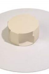 Base vassoio per torta in cartone.