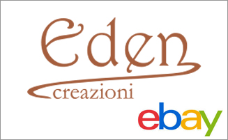 negozio EdenCreazioni su Ebay
